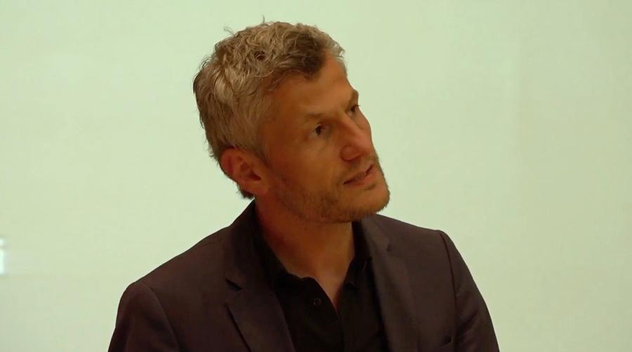 Joachim Baur