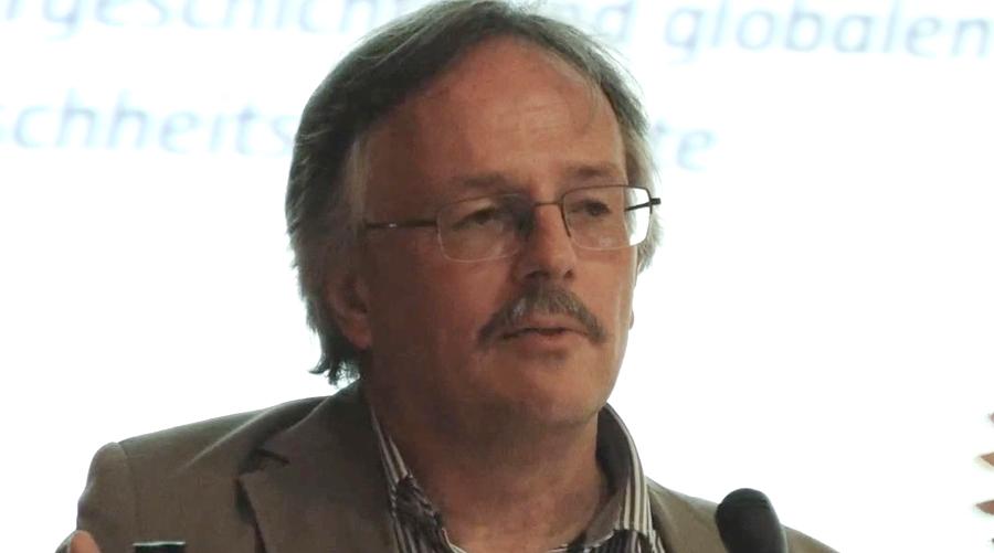 Wolfram Schier