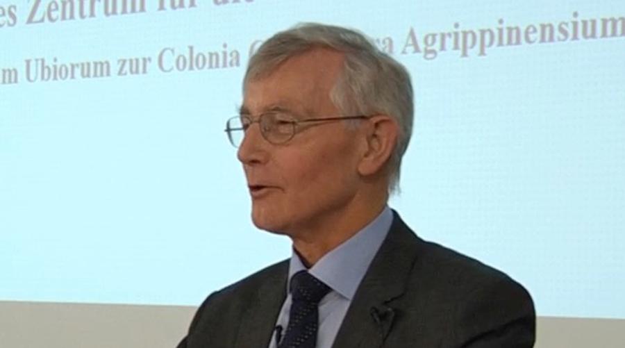Werner Eck