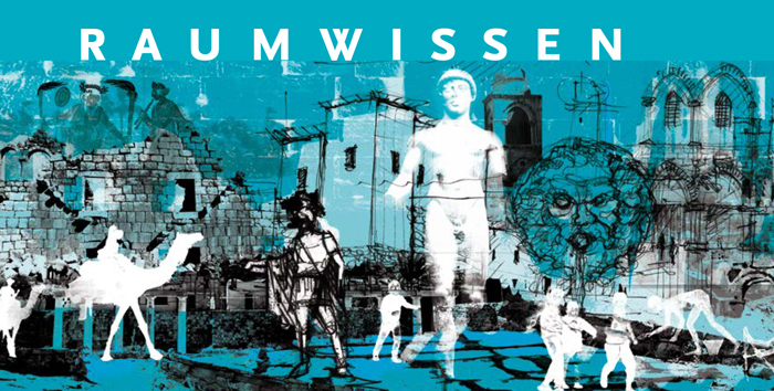 Raumwissen Cover