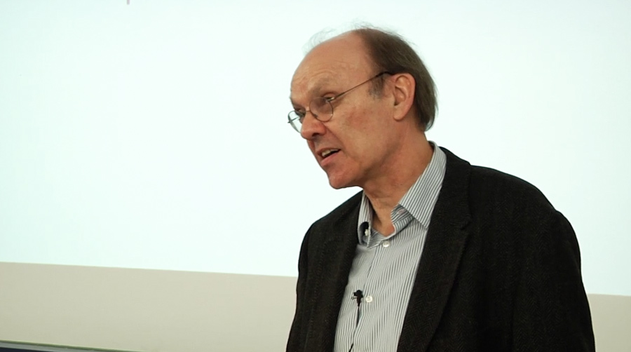 Ernst Baltrusch | Imperium und Imperialismus: Politische Konzepte im Imperium Romanum | 15.11.2016