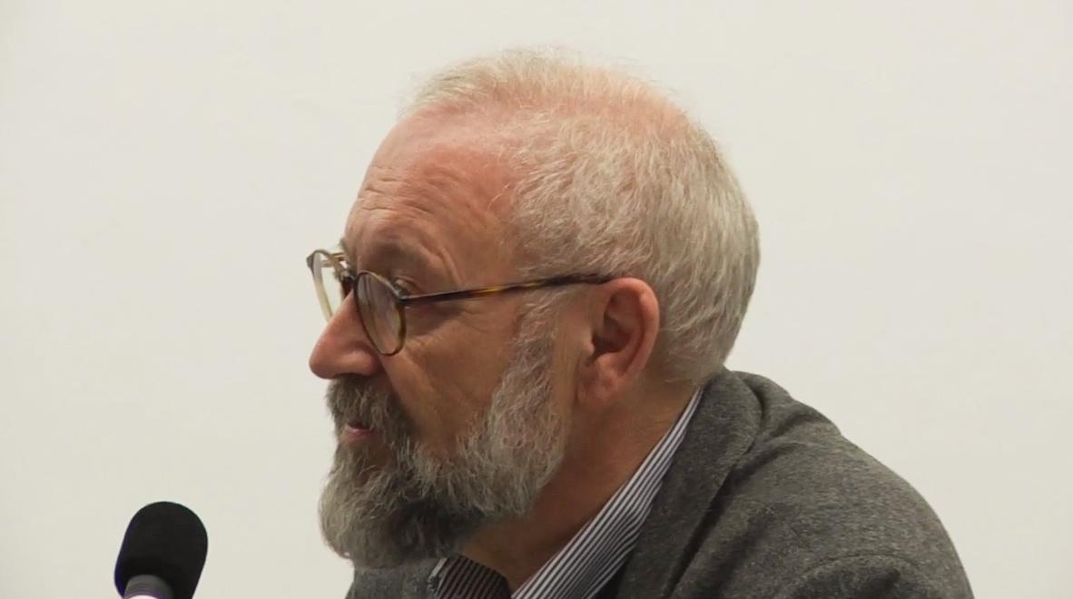 Herfried Münkler | Das Römische Reich und seine Germanienpolitik | 25.10.2016