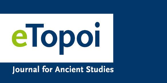 Titelblatt eTopoi
