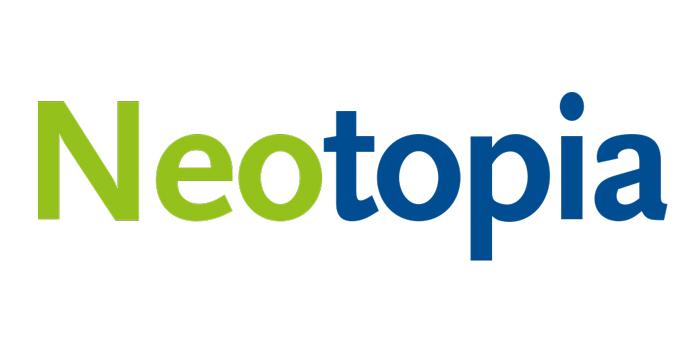 Neotopia Newsletter Banner