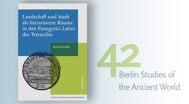 Cover: Die Spur des Heiligen
