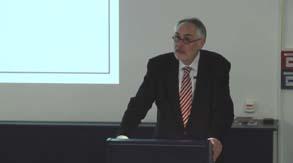 Uwe Puschner | Warum siegt Arminius über Varus und nicht über Germanicus? | 7.2.2017