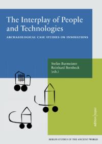 Cover Edition Topoi Berlin Studies Vol. 43