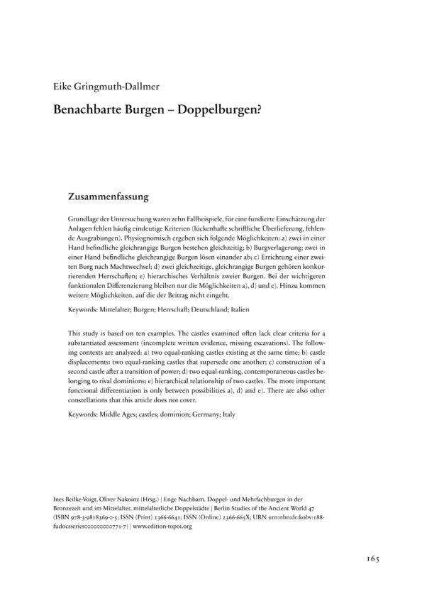 Gringmuth-Dallmer, Eike