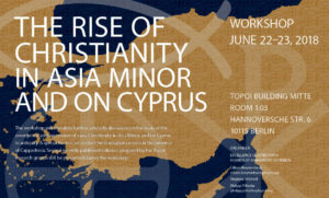The Rise of Early Christianity