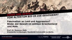 Susanne Muth | Faszination an Leid und Aggression? | 13.6.2018