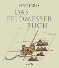 Cover: Das Feldmesserbuch / wbg Edition