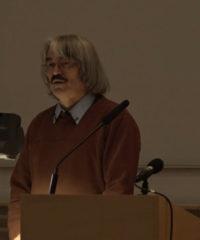 Reinhard Bernbeck | Die Entstehung von Klassengesellschaften im alten Mesopotamien | 6.12.2016