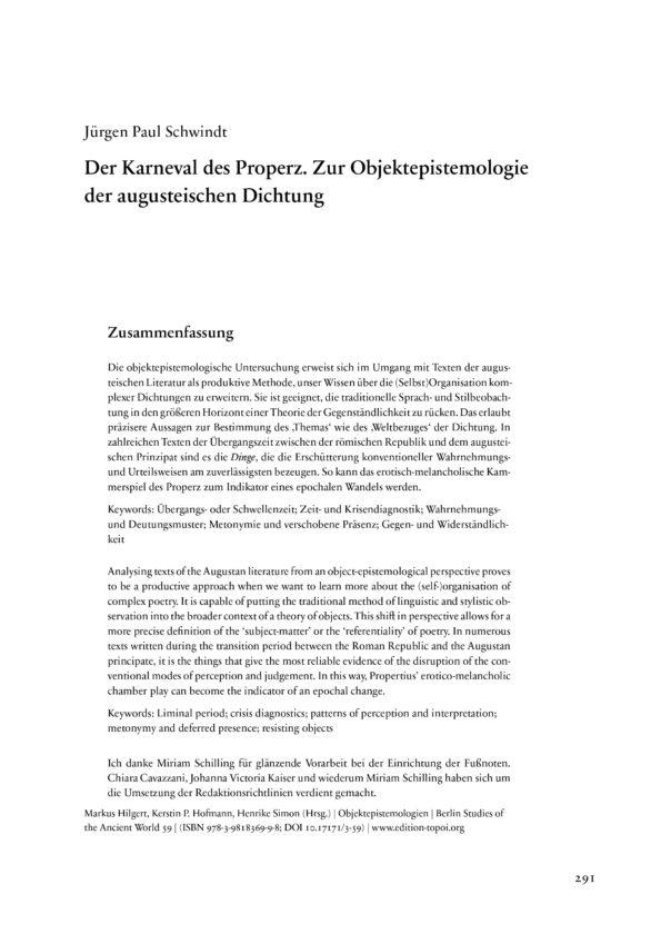 Schwindt, Jürgen Paul