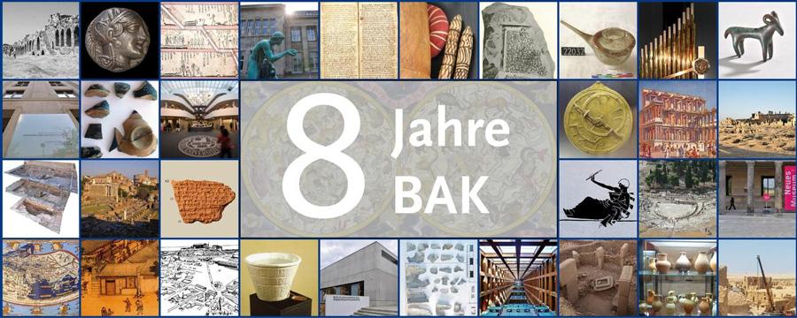 Banner Berliner Antike-Kolleg