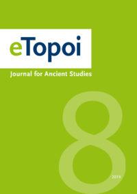 ETopoi Vol 8