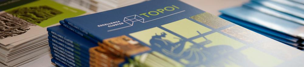 Topoi Broschüre | ©Topoi