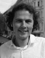 Dr. Felix Wiedemann
