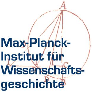 Logo Max-Planck-Institut für Wissenschaftsgeschichte