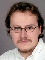 Dr. Florian Klimscha