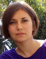 Aleksandra Lapčić, M.A.