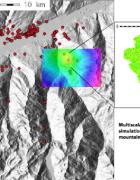 GIS map (Topoi)