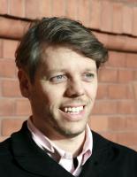 Dr. Christian Barth