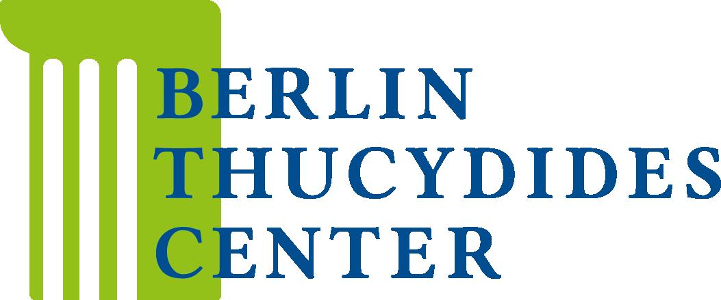 Berlin Thucydides Center Logo