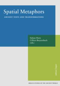 Cover Spatial Metaphors