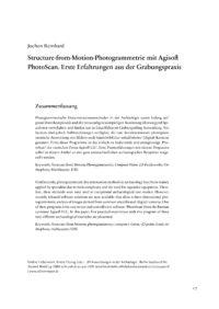 Cover Artikel Reinhard_BSA 034