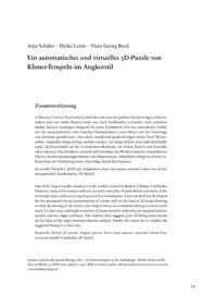 Cover Artikel Schäfer, Leitte, Bock_BSA 034