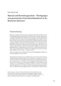 Cover Artikel Voß_BSA 035
