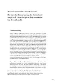 Cover Artikel Gransow, Knaut, Suchak_BSA 035