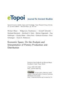 Cover Artikel Meyer et al. eTopoi SpV 6