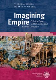 Imagening Empire | © Winter Verlag