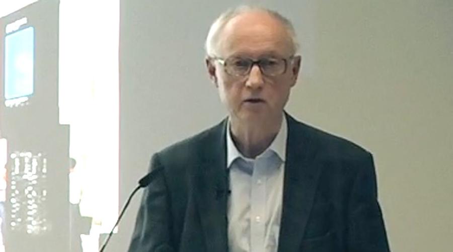 Friedrich Diekmann