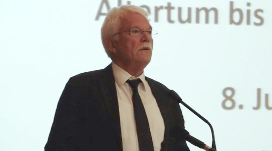 Hans-Joachim Gehrke