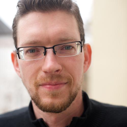 Profilfoto Andrew Curry