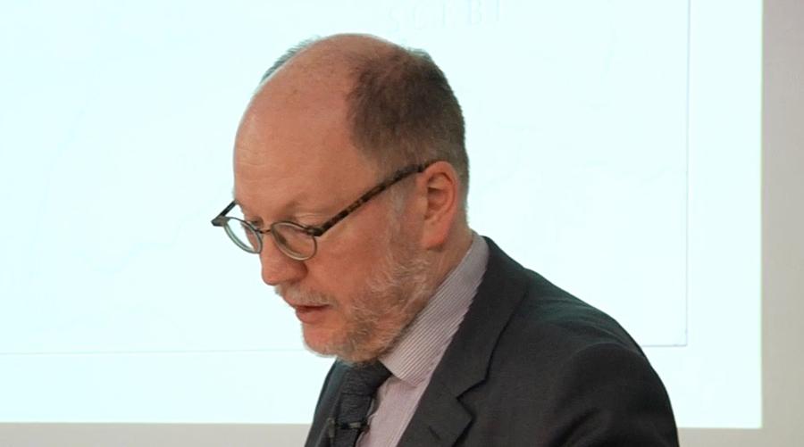 Klaus Geus