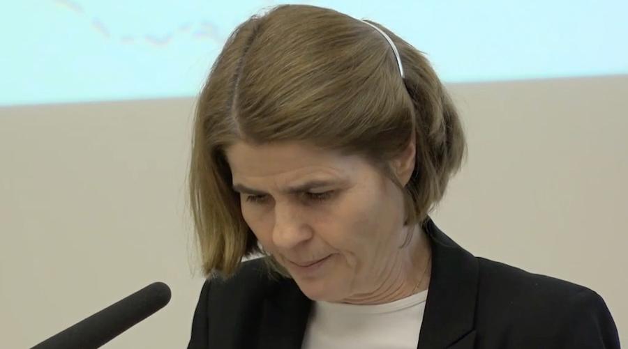Monika Trümper