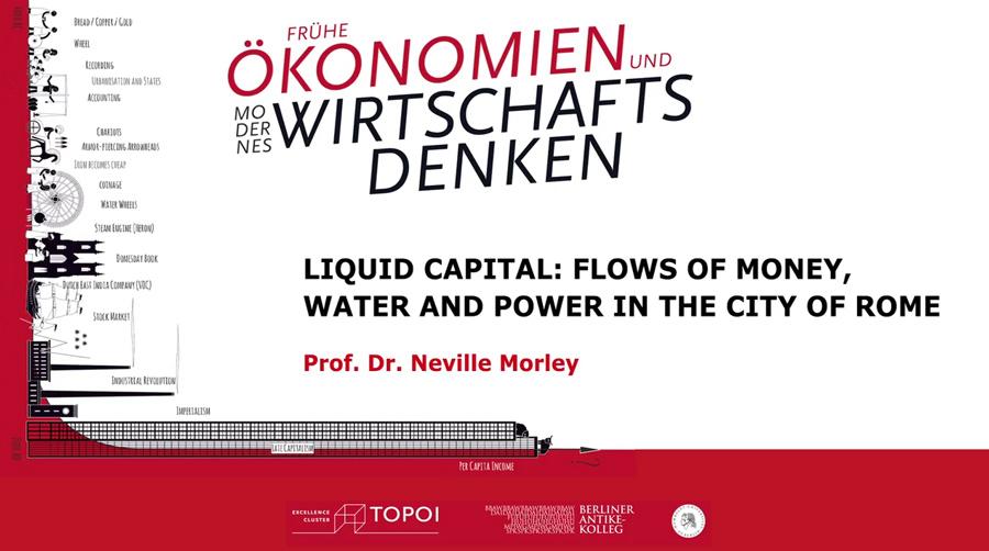 Hermann Elendner | Die Entstehung von Geld als Tauschmittel: ökonomische Gleichgewichtsmodelle und agentenbasierte Modellierung | 08.11.2016