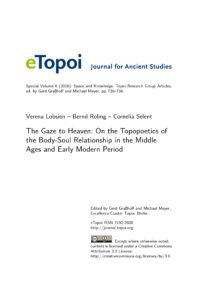 Cover Artikel Lobsien et al eTopoi SpV 6