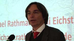 Michael Rathmann | Terra (in)cognita. Germanien in den geographischen Schriften der frühen Kaiserzeit | 1.11.2016