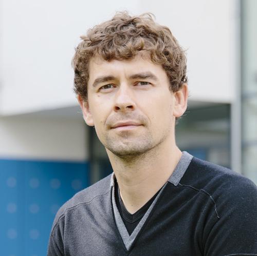 Johannes Krause | Foto: Sven Döring