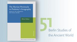 Book cover Berlin Studies Vol. 51